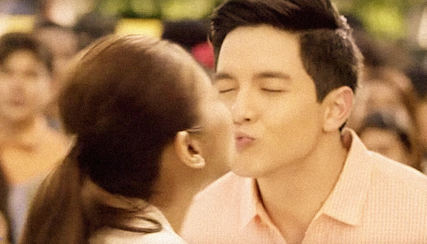 List of ALDUB TV Commercials