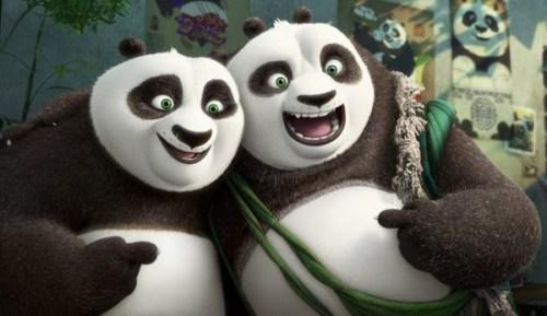 [VIDEO] Kung Fu Panda 3 Movie New Trailer