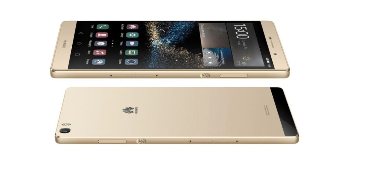 How much is Huawei P9 Max in the Philippines - PHP 24,986.00