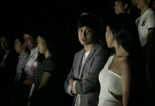 What JaDine Are Really Arguing About On Premiere Night Incident? Nope, it wasn't LQ