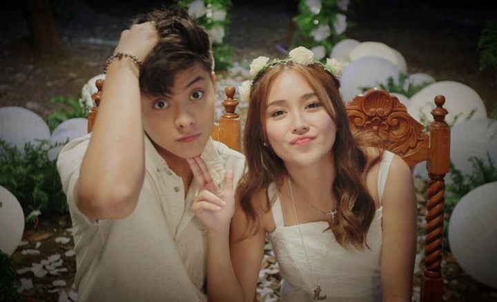 Shes Dating The Gangster Full Trailer  YouTube