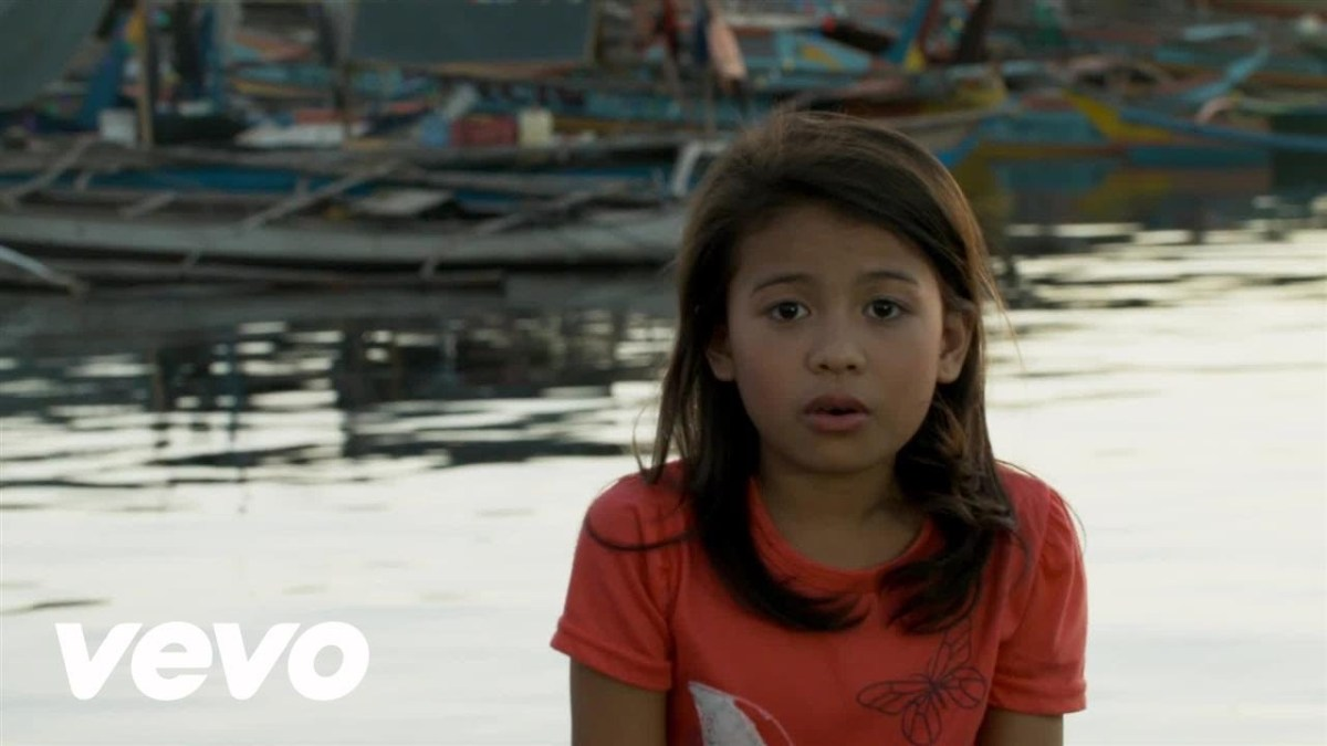 Lyca Gairanod, Our Longest Running No.1 Artist for 6 Weeks Deserves This Great Video