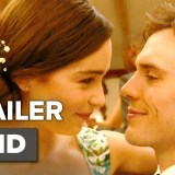 [VIDEO] Me Before You Official Trailer