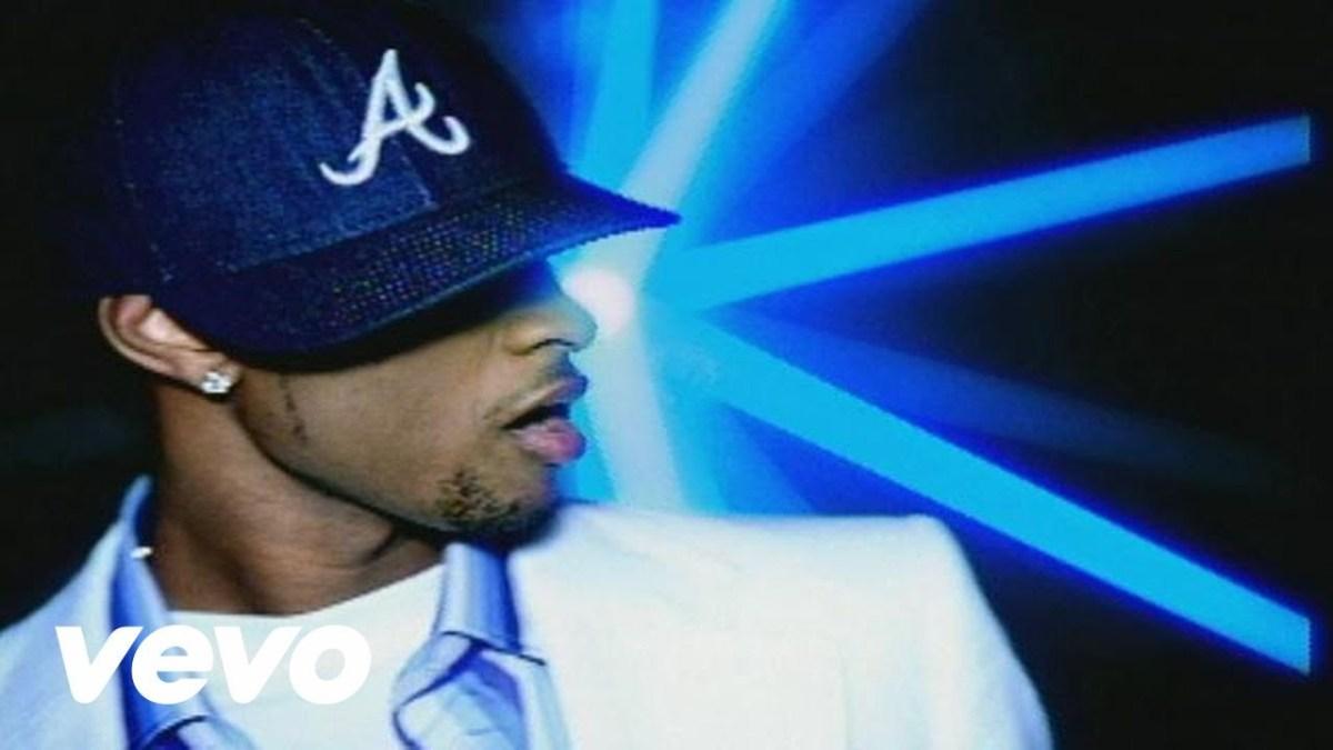 New Music: Rivals - Usher