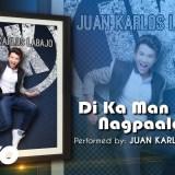 Vote for Juan Karlos Labajo – Di Ka Man Lang Nagpaalam