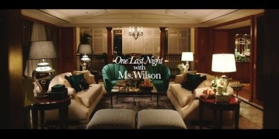 [VIDEO] One Last Night with Ms. Wilson: Georgina Wilson's Bridal Shower