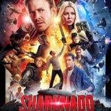 [VIDEO] Sharknado The 4th Awakens Official Trailer