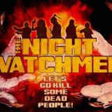 [VIDEO] The Night Watchmen Official Trailer