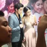 [VIDEO] JaDine Grateful for the Success of This Time Premiere Night