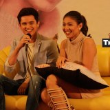 "[VIDEO] James Reid & Nadine Lustre Sing ""This Time"""