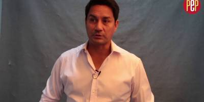 """[VIDEO] Richard Gomez on being tagged """"Ormoc Hotties"""" with Vice Mayor Toto Locsin Jr."""