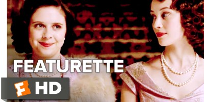WATCH: A Royal Night Out Featurette – Inspired By True Events
