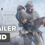 WATCH: Free State of Jones Official Trailer #2