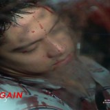 WATCH: Once Again: Rejection turns to a bloody accident