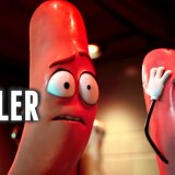 WATCH: Sausage Party Official – Trailer