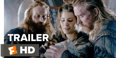 WATCH: The Last King Official Trailer 1