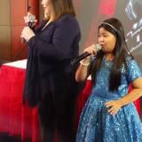 Wow, Goosebumps! Lyca Gairanod, Elha Nympha Sing Alongside Sharon Cuneta
