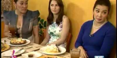 Confirmed! Kris Aquino To Return, Compete Vs Marian Rivera Morning Show