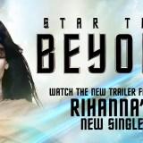 Rihanna – Sledgehammer Official Lyrics