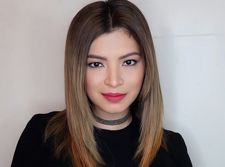 LOOK: Angel Locsin and Nino Barbers Spotted Together, Netizens React