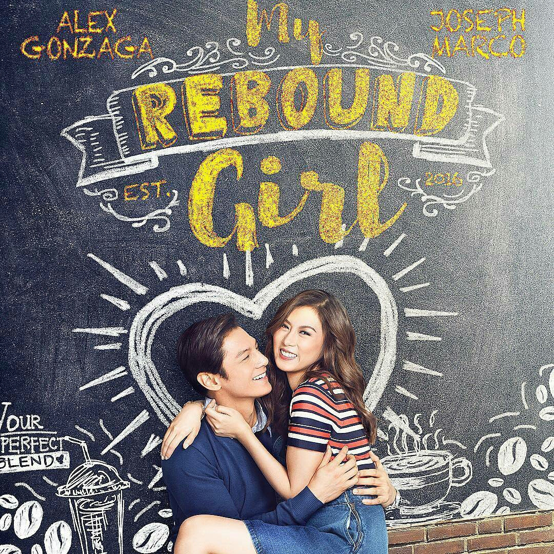 My Rebound Girl Regal Films Opening Day Sales
