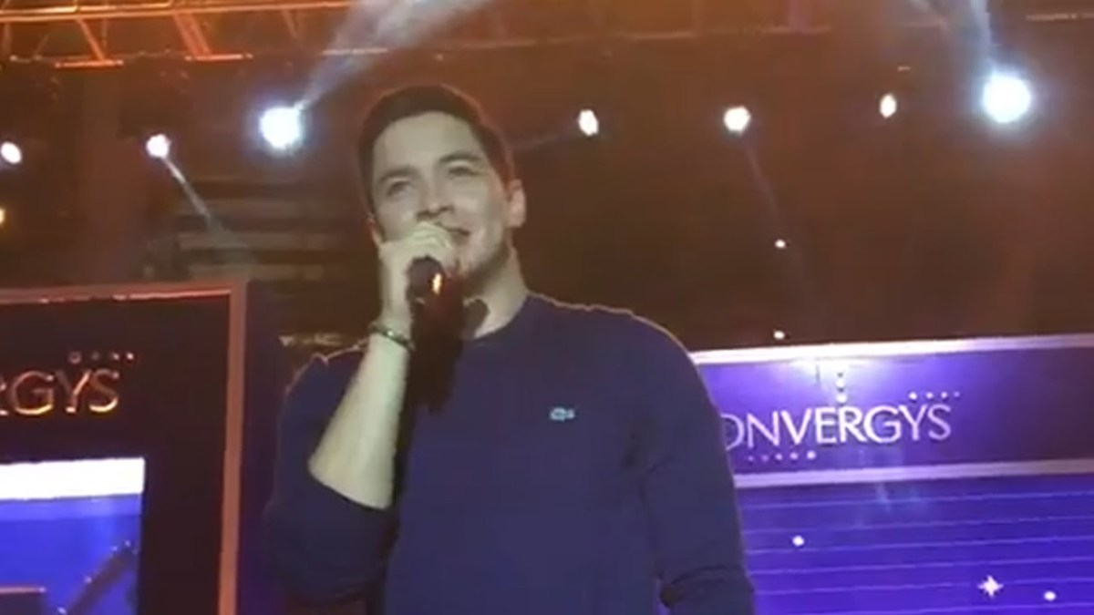 WATCH: Alden Richards Invites Cebu Fans To His Wedding With Maine Mendoza