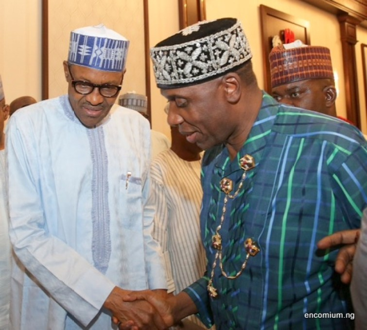 APC INSISTS – ONLY ONE THING IS STOPPING US FROM ARRESTING ROTIMI AMAECHI