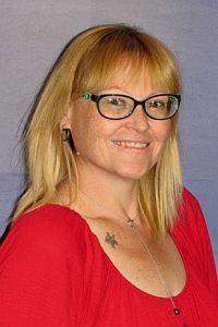Nikki Slaght