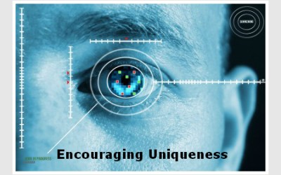 Encourage Uniqueness