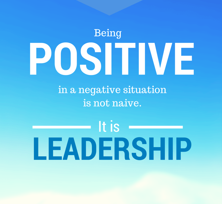 Positive Leadership in Your Family