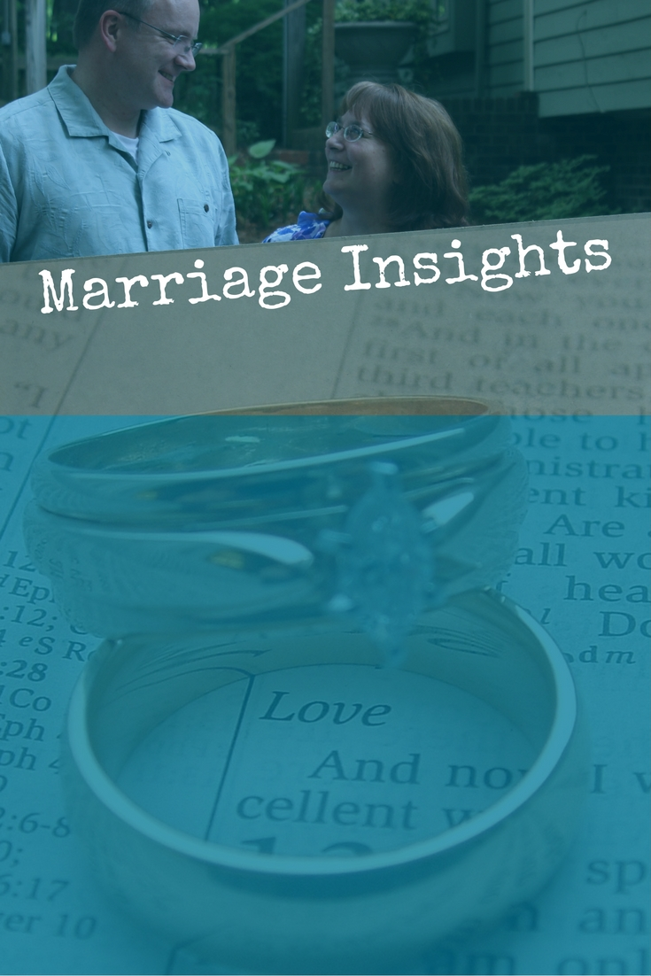 how to encourage - marriage insights