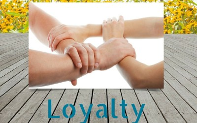 Loyalty Instead of Commitment in Marriage