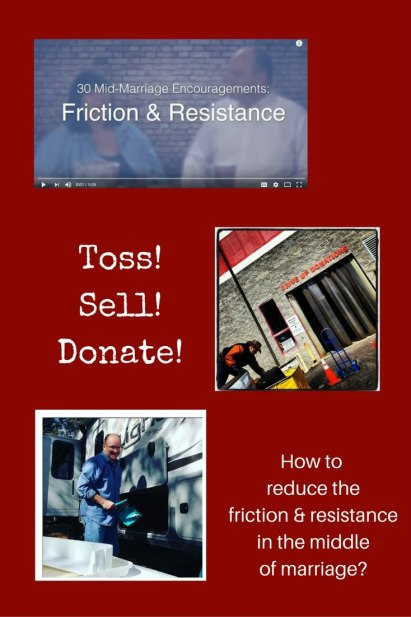 how to reduce friction and resistance