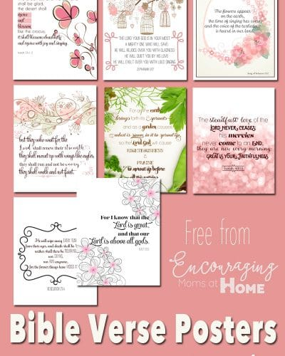 Homeschooling - Page 4 of 8 - Encouraging Moms at Home