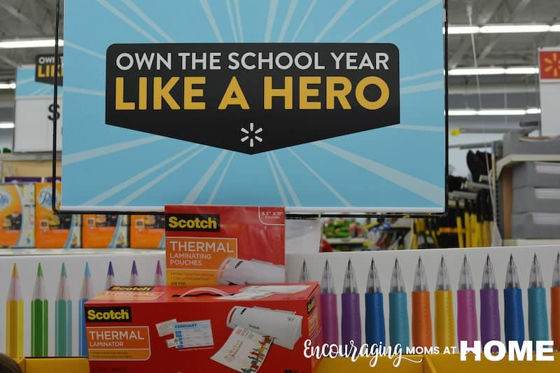 Back To School Goal Setting with Visual Storyboards