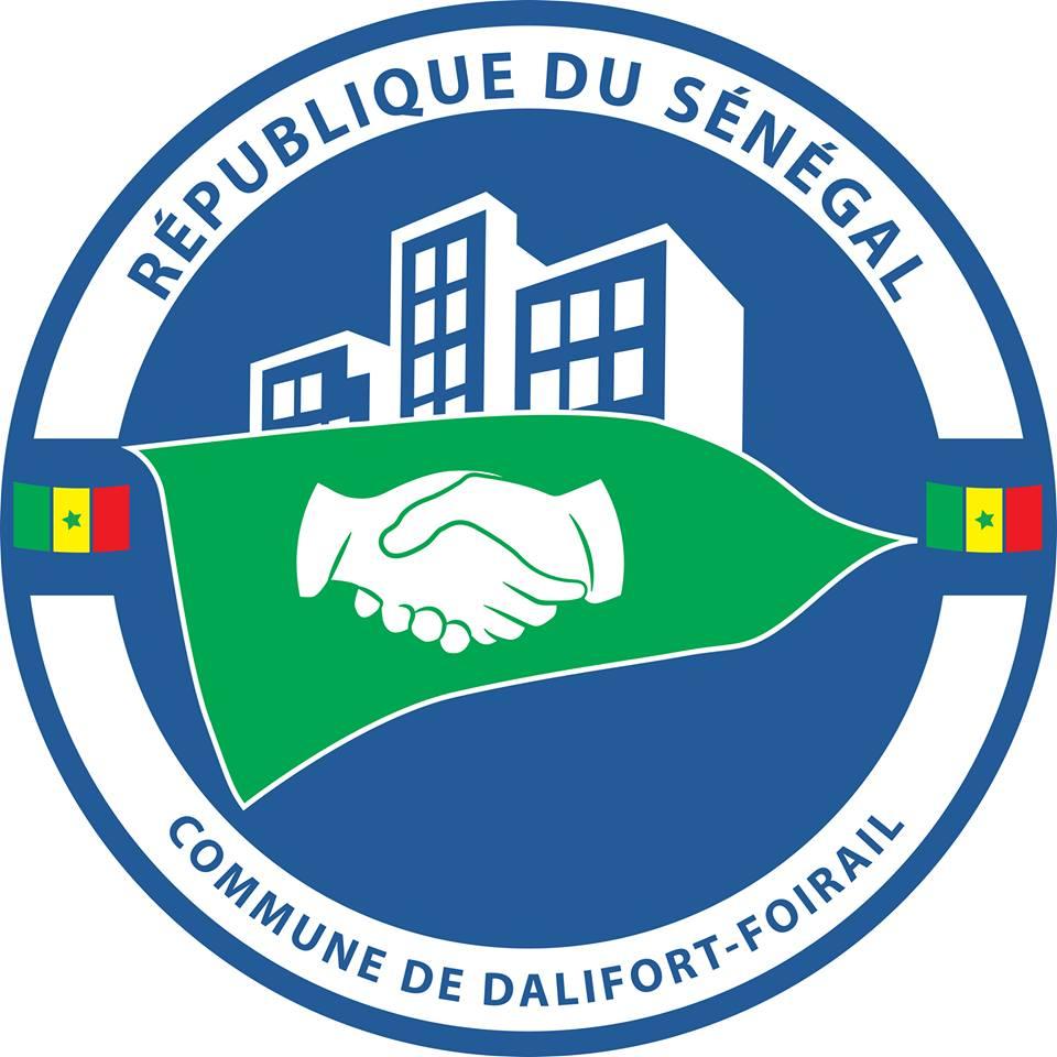 Commune de Dalifort