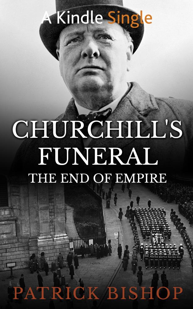 Churchills Funeral
