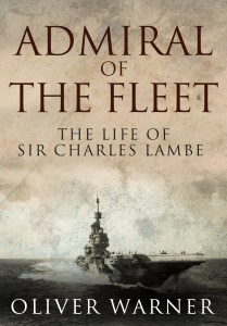 Admiral of the Fleet