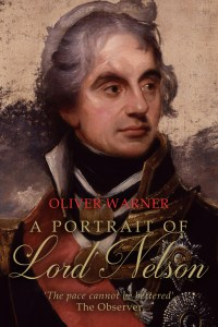 A Portrait of Lord Nelson