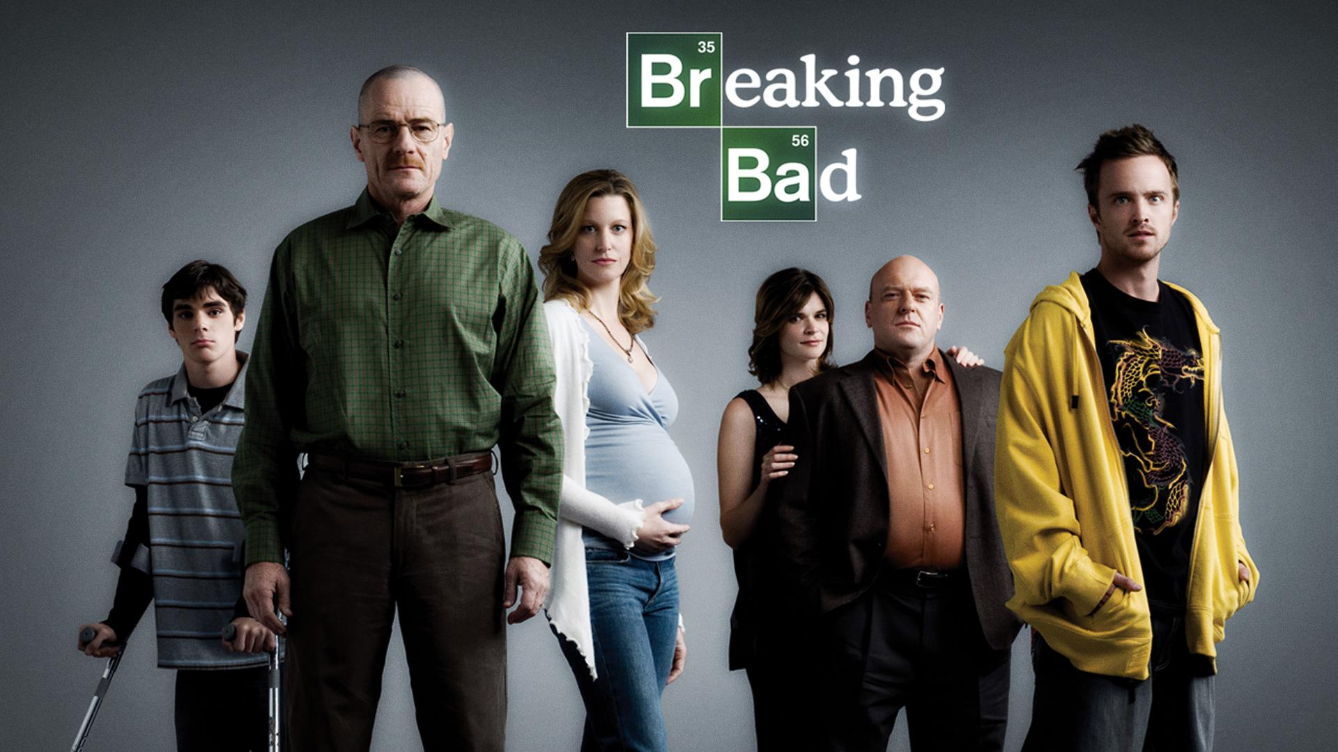 Bad Serie Cbm Fan Cast Breaking Bad By Iamnotgroot