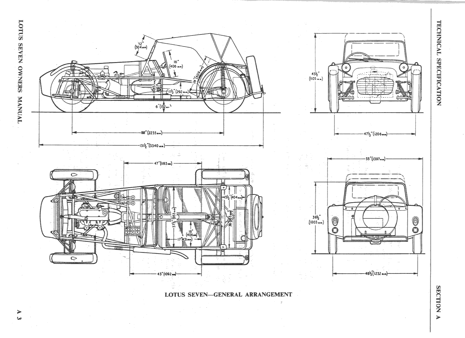Suspension Design Pdf Drawings Mechanical Daydream