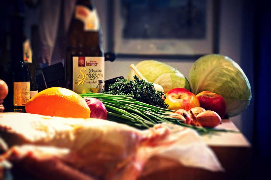 Gemüse-analog