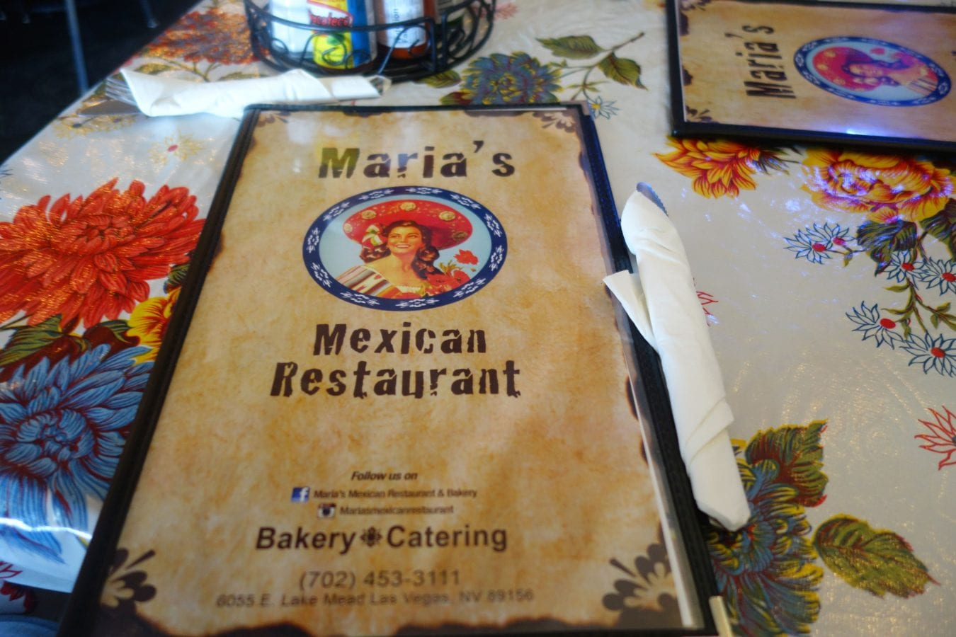 Marias Küche Catering Maria S Mexican Restaurant Bakery And Catering Las Vegas Nv