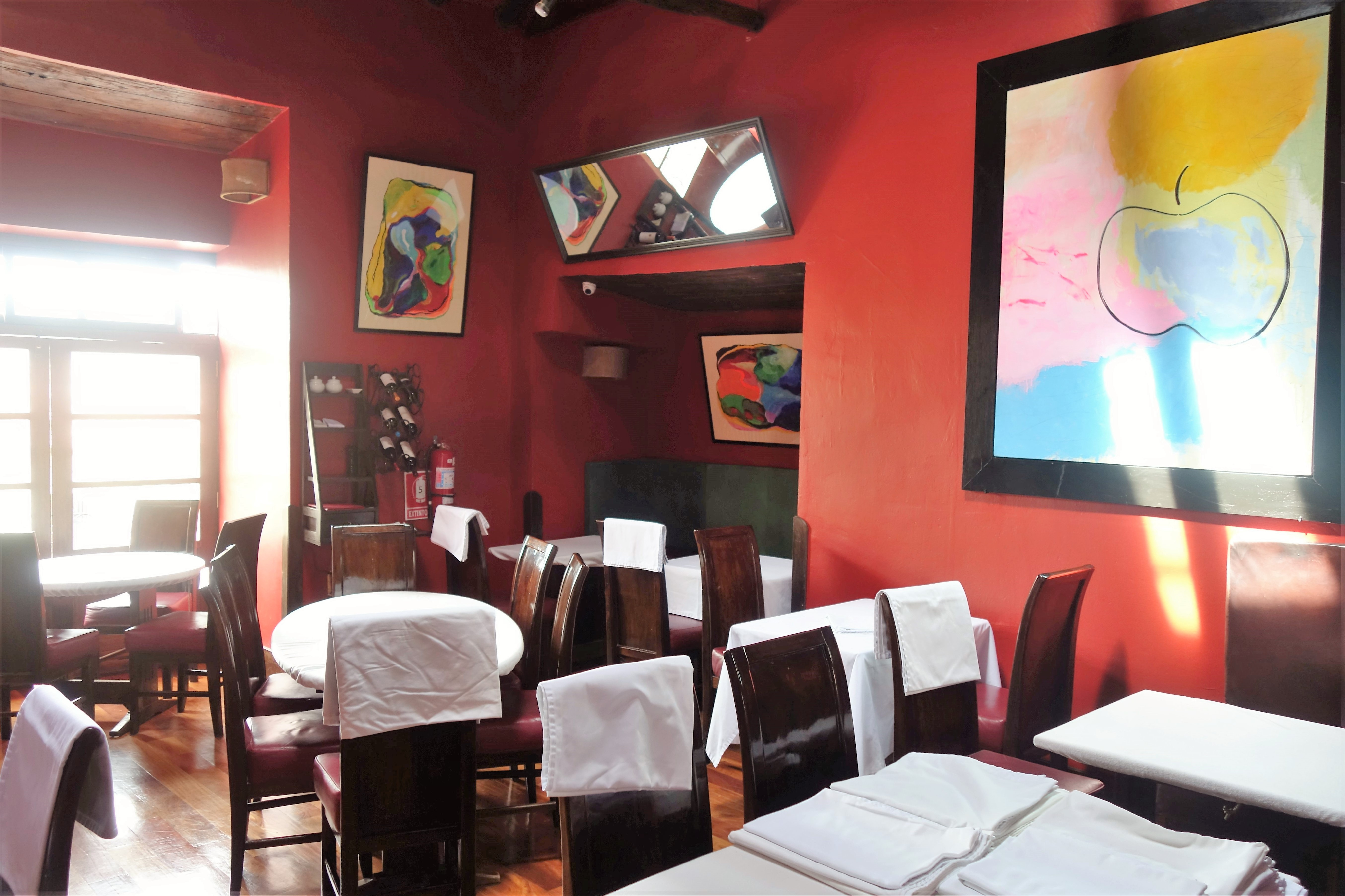 Decoration Chicha Bar Now Open For The Better Part Of Two Decades And Best Known