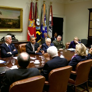 White House Meeting