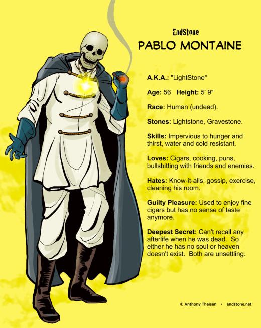 Pabo LL Model