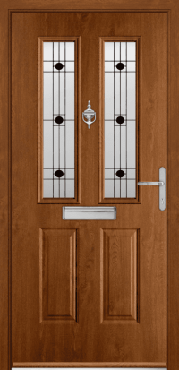Composite doors in many styles | Endurance