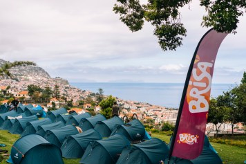 Camp Funchal