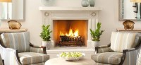 Isokern Magnum Series | Gas Fireplace | Energy House