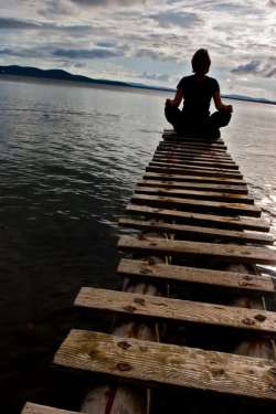Self-aware & evolving